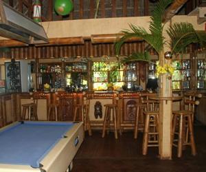 酒吧lapirogue